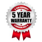 Repair Pro 5 Year Extended Camera Coverage Warranty (Under $2500.00 Value)