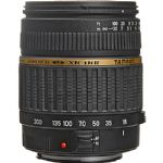 Tamron 18-200mm f/3.5-6.3 XR Di-II LD Macro Lens for Canon